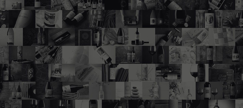 John Jewell Design Wine Branding