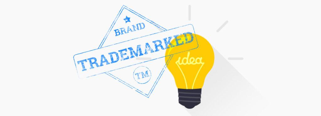 Trademark your brand